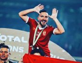 على معلول ينتظر البطولة الـ10 فى تاريخه مع الأهلى والصفاقسى التونسى