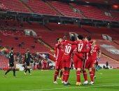 أخيرًا.. ليفربول يطبع تذاكر أول مباراة بحضور جماهيرى منذ أزمة كورونا