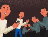 الإفتاء: نشر الفضائح الأخلاقية عبر مواقع التواصل كبيرة من الكبائر.. فيديو