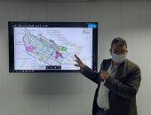 جهاز مدينة العلمين يؤكد الانتهاء من الهيكل الرئيسى لـ15 برجا بـ38 مليار جنيه
