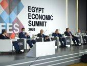 """6 رسائل للمستثمرين من جلسة """"التمويل والاستثمار"""" بقمة مصر الاقتصادية"""