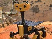 ExoMy مركبة متجولة على المريخ بقيمة 600 دولار فقط.. تعرف عليها