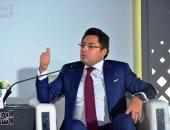خالد أبو بكر: مصر لديها فرص كبيرة للاستثمارات وبها رئيس دولة حريص على الاستثمار