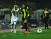 الاتحاد يتقدم باحتجاج رسمي لمشاركة حجازى فى نهائى البطولة العربية