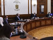 """رئيس الوزراء يتابع تنفيذ مبادرة  """"حياة كريمة """" على مستوى الجمهورية"""