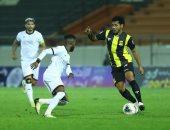الاتحاد يخطف تعادلا مثيرا من الشباب بنصف نهائي البطولة العربية بمشاركة حجازى