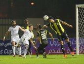 ملخص وأهداف مباراة الشباب ضد الاتحاد فى البطولة العربية