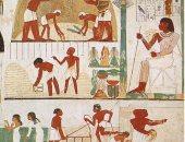 فتاة سقارة لا ترتدى ملابس فرعونية.. ما هى الأزياء المصرية القديمة؟