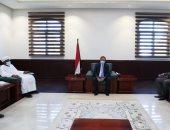 رئيس وزراء السودان يؤكد دعم الحكومة للجنة تفكيك النظام السابق