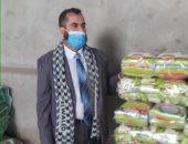"""""""صحة المنيا"""" تعلن إعدام أغذية غير صالحة وضبط منشأة بدون ترخيص"""