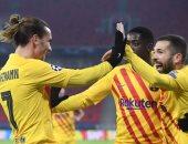 موعد مباراة برشلونة ضد ليفانتى اليوم فى الدوري الإسباني