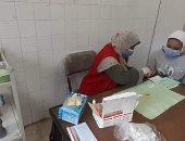 انطلاق حملة الكشف عن فيروس سى لطلاب الصف الأول الإعدادى فى الغربية.. صور
