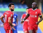 ساديو ماني: حصول ليفربول على بطولة الدوري الإنجليزي أمر مستحيل