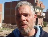 شقيق اللاعب الراحل محمد الفكهانى: كان بارا بأهله وأصدقائه وجنازته مهيبة