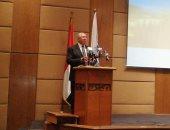 وزير الزراعة: نستفيد من 2.2 مليون طن قش أرز .. ووعى الفلاح الداعم الكبير للمشروع