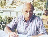 """رئيس """"الوطنية للصحافة"""" يعزى شريف إسماعيل فى وفاة والد زوجته"""
