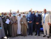 وزير القوى العاملة يلتقى صيادى بحيرة ناصر لإدارجهم ضمن منظومة الرعاية الصحية والاجتماعية