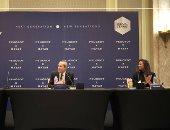 بيجو مصر توقع رعاية مع لاعبة التنس المصرية العالمية ميار شريف