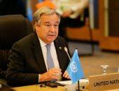 أنطونيو جوتيريش يعرض خطته لولاية ثانية أميناً عاماً للأمم المتحدة