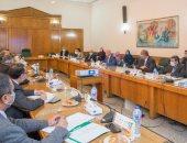 وزيرا الرى والنقل يبحثان موقف المشروعات المشتركة لتذليل المعوقات