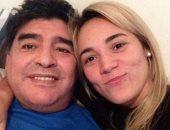 """صديقة سابقة لـ""""مارادونا"""" تحذر من """"خناقات الميراث"""".. صحيفة التيمبو تكشف التفاصيل"""