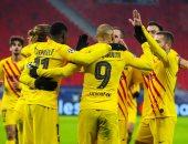 برشلونة يعود للتدريبات استعدادا لمواجهة ليفانتي