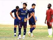 صالح جمعة بعد حضور مباراة الإنتاج الحربى : مسحتى ليست إيجابية أو سلبية