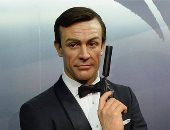 """بيع مسدس جيمس بوند فى فيلم """"دكتور نو"""" مقابل 256 ألف دولار"""