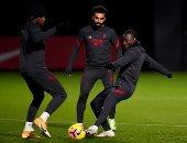 ليفربول يستعيد أرنولد وكيتا قبل مواجهة وولفرهامبتون بالدوري الإنجليزي