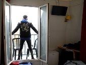 جانب مشرق لكورونا.. فندق خال فى باريس يفتح أبوابه للمشردين.. ألبوم صور