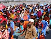 مفوضية اللاجئين تطالب بــ943 مليون دولار للمساعدة فى أزمة الرهينجيا