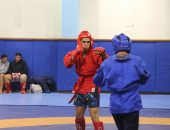 الكيك بوكسينج يعلن تشكيل منتخب السامبو استعدادا لبطولة العالم فى روسيا