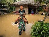 تفاقم الأزمة الإنسانية بجمهورية الكونغو بسبب الفيضانات العارمة