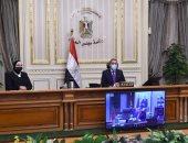 مصطفى مدبولى يحضر قمة الاتحاد الافريقى الاستثنائية نيابة عن الرئيس