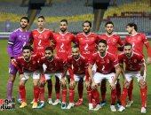 مراسم تتويج الأهلى بكأس مصر الـ 37 فى تاريخه.. فيديو وصور