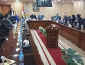 وزير الأوقاف يعلن إقامة مؤتمر لحوار الأديان مارس المقبل.. صور
