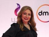 """ليلى علوى توجه رسالة لـ إلهام شاهين بعد عرض """"حظر تجول"""" فى مهرجان القاهرة"""