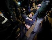 ٣٥٠ انتهاكا ارتكبتها قوات الاحتلال بحق صحفيين فلسطينيين فى عام ٢٠٢٠