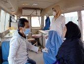 127 ألف 374 منتفع من خدمات تنظيم الأسرة والصحة الإنجابية بالمنيا