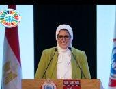 وزيرة الصحة: الرئيس حريص على جلب كل ما هو جديد لمواجهة كورونا