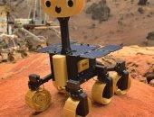 وكالة الفضاء الأوروبية تكشف عن نسخة يمكن طباعتها 3D من مركبتها الفضائية