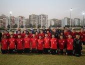 ربيع ياسين يحذر لاعبي منتخب الشباب من ضربة البداية أمام ليبيا