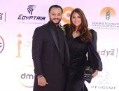 أحمد خالد صالح: أنا وزوجتى نتحسن..وهانى مهنى لم يصرح باستكمالى التصوير مصابا بكورونا