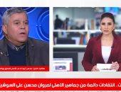 والد مروان محسن: ابنى نجم ومش عارف ليه لما بيضيع فرصة الدنيا بتتقلب؟