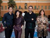 سكرين إنترناشونال تكشف عن نجوم الغد العرب في مهرجان القاهرة السينمائي الدولي