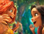 إيرادات فيلم الرسوم المتحركة The Croods2 تتخطى المليون دولار بالإمارات
