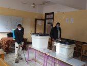 محافظ الدقهلية: تجهيز المقار الانتخابية لاستقبال الناخبين للإدلاء بأصواتهم