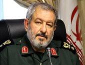 وفاة قيادى بالحرس الثورى الإيراني متأثرا بإصابته بفيروس كورونا