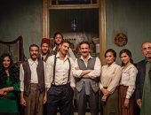"""أسرة فيلم """"كيرة والجن"""" تسافر إلى المجر يوم 17 سبتمبر الجارى"""