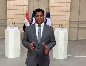 الصحفى محمد الجالى عن اعتذار ماكرون: إجابته كانت مفاجأة